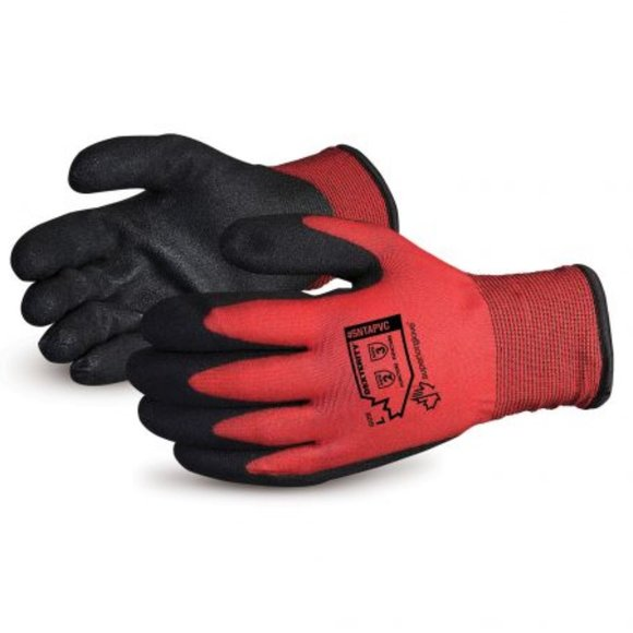 Superiorglove Other - WORK GLOVES - Large - Winter Fleece Lined
